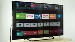 """55"""" Sony 4K Smart TV (Sony XBR55X810C 55-Inch)"""