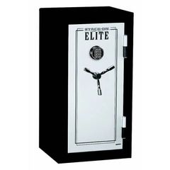 Stack-On E-040-SB-E 5.73 cu. ft. Elite Executive Fire Resistant Safe with Electronic Lock