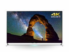 Sony XBR65X900C 65-Inch 4K Ultra HD 3D Smart LED TV (2015 Model)
