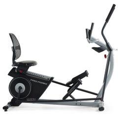 ProForm PFEL03815 Hybrid Trainer 2-in-1 Elliptical and Recumbent Bike