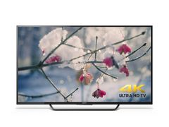 Sony XBR65X810C 65-Inch 4K Ultra HD Android Smart LED TV (2015 Model)