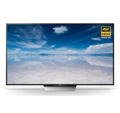 "Sony XBR75X850D 75"" 4K Ultra HD 2160p 240Hz LED Smart HDTV With Android TV (4K x 2K),2016 Model"