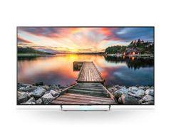 Sony KDL75W850C 75-Inch 1080p 3D Smart LED TV (2015 Model)