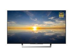 """Sony XBR49X800D 49"""" 4K Ultra HD 2160p 60Hz LED Smart HDTV (4K x 2K) (2016 Model)"""