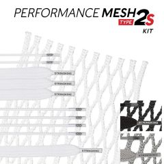 StringKing 2S Semi-soft Mesh Kit