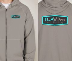 FLAX Pros Hoodie