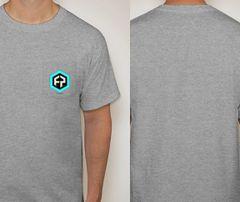 FLAX Pros Tagless Pocket T-shirt