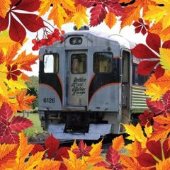 Berkshire Scenic Railway Fall Foliage Meet & Greet