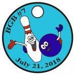 Berkshire Geobash #7 Bowling Pathtag