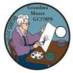 Grandma Moses - BGB#5
