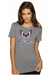 Phoenix Firebirds Ladies tee