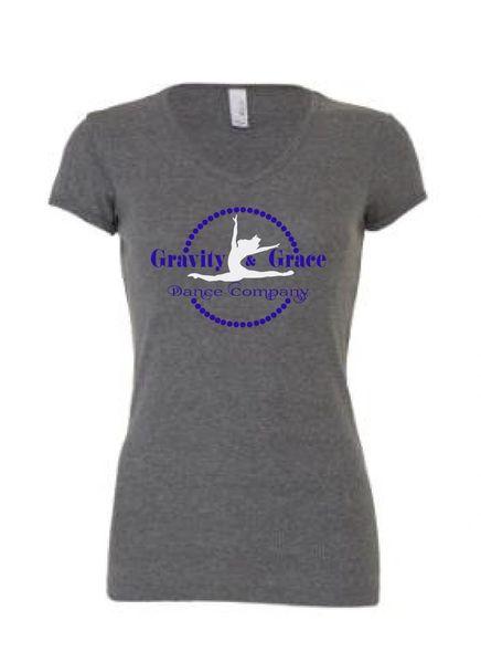 Gravity & Grace Company Tee