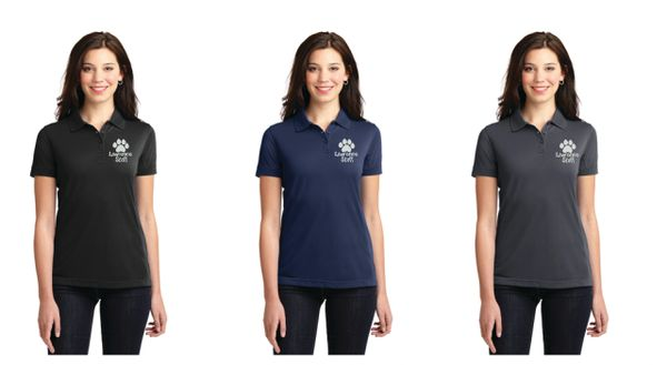 Lawrence Ladies polo