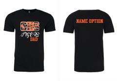 Globe Cheer Fan Gear Unisex Crew