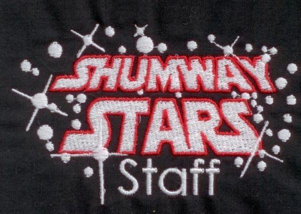 Shumway Men's Port Authority Polo