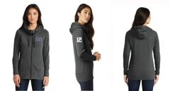 AHU Knights New Era Ladies Zip