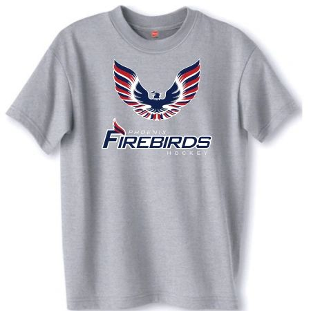 Phoenix Firebirds Youth tee