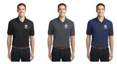 Lawrence Mens' polo