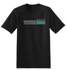 "GCGG ""Transcendance"" Unisex/Young Men's Fit Tee"