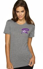 AZ Rampage Ladies Tee with chest print