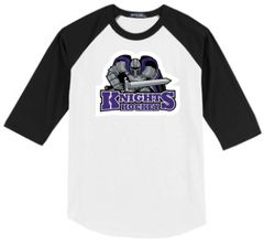 AHU Knight Youth Baseball Shirt