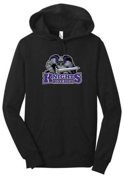 AHU Knights Ladies Pullover Hoodie