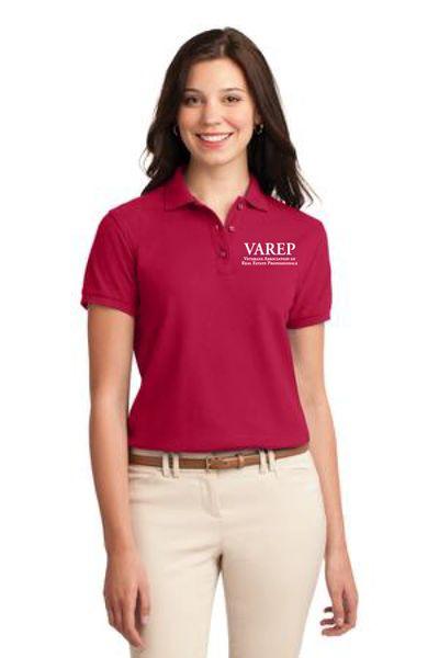 VAREP Ladies' Polo