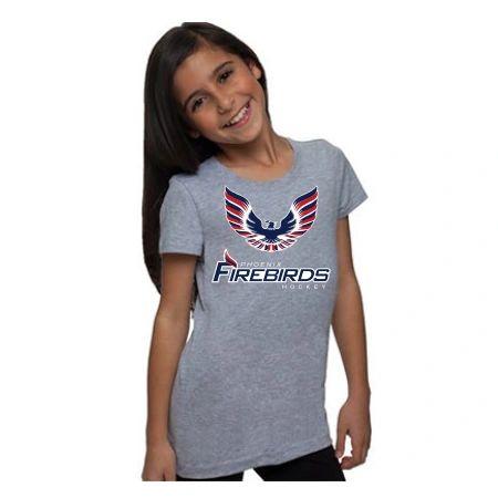Phoenix Firebirds Girls tee
