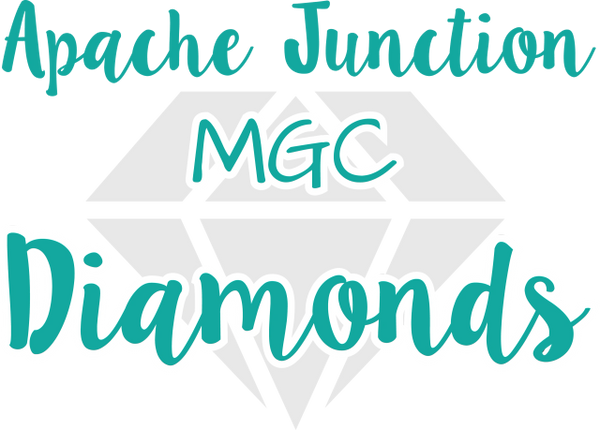 AJMGC Diamonds