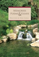 Memories, Poems & Essays
