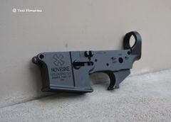 Noveske N4 Gen 1 Forged Stripped Lower