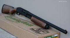 Remington Police Magnum 870 12 Ga 24901