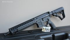 Daniel Defense MK18 Black 5.56mm