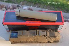 Surefire SOCOM762-RC2 7.62mm
