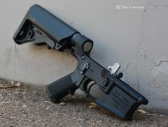 Knights Armament SR-15 IWS AR-15 Lower