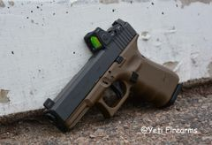 Glock 19 MOS W/ RMR Package Gen 4 or 5