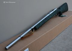 "Remington 700 5R .24"" .300 Win W/ TB 85508"