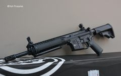 "LWRC M6IC-A2 12.7"" SBR 5.56mm NFA"