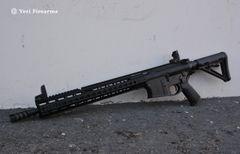 """PWS MK216 16"""" Gas Piston AR-10"""