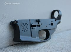 Noveske N4 Gen 3 Stripped Lower