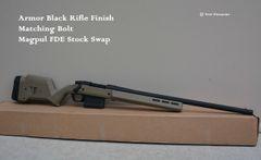 "X-Werks Remington 700 5R .300 Win 24"""