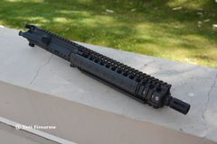 "Daniel Defense MK18 Upper 10.3"" 5.56"
