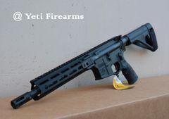 Daniel Defense V7P .300 Pistol