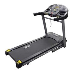 EVERLAST EV651 MOTORIZED TREADMILL 2.5 C.H.P