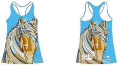 Cayuse Ladies tank