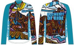 Into The Mystic Ladies MTB Long Sleeve Jersey