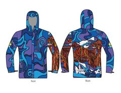 Mt Temple unisex insulated 4 way stretch softshell jacket