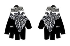 Black Tusk Glove