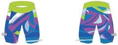 Coming Home Ladies Italian chamois/fabric cycling shorts