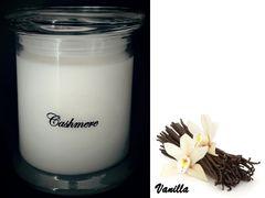 Cashmere (Vanilla & Oak)